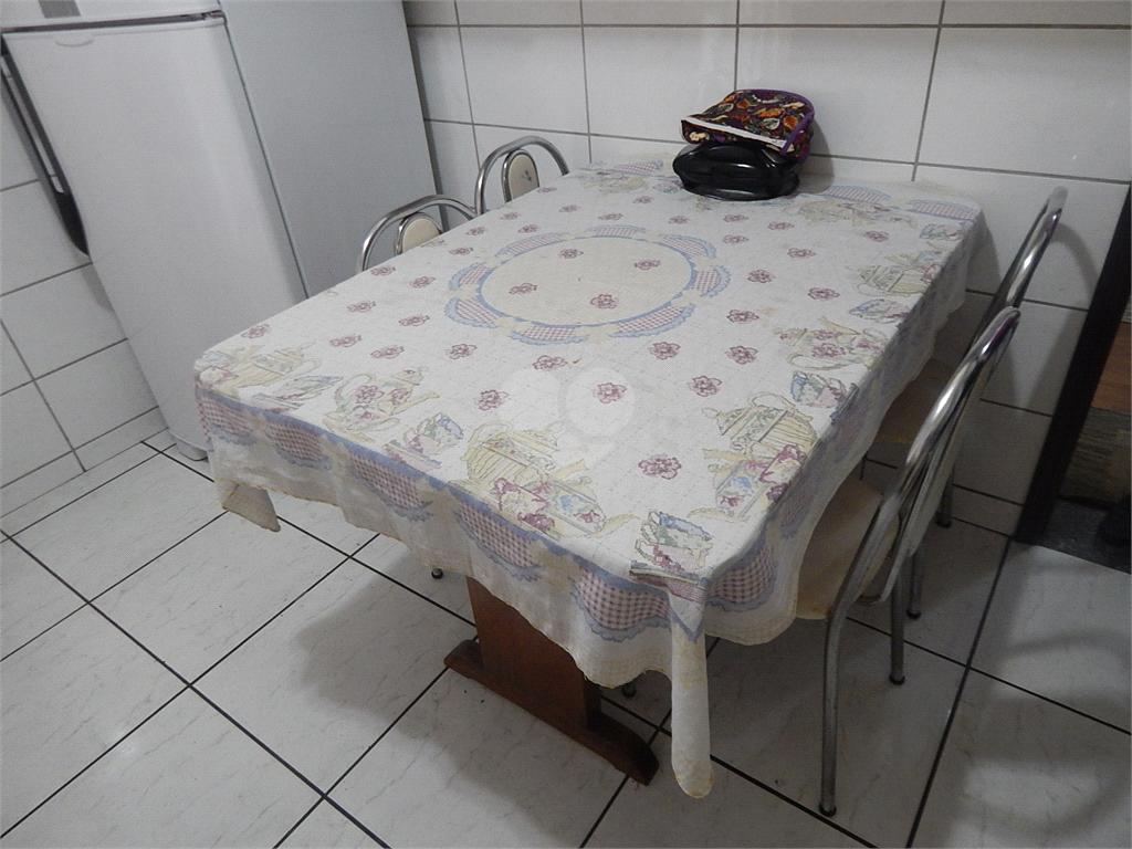 Venda Casa Mogi Das Cruzes Vila Horizonte REO471688 15