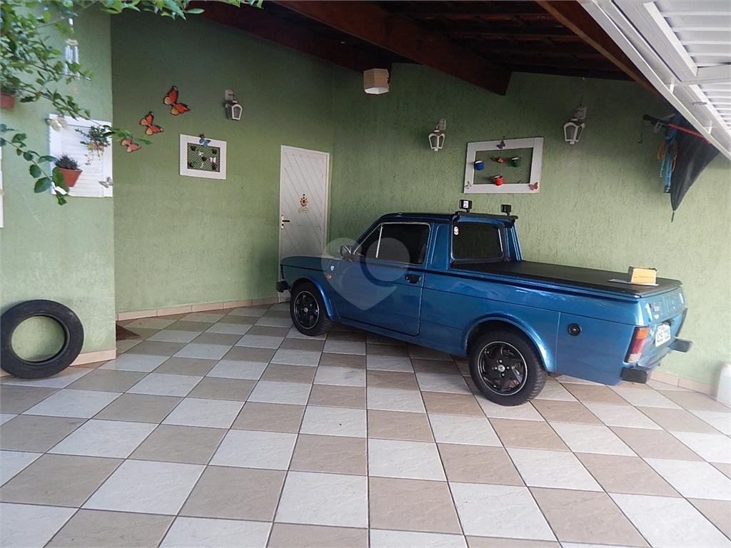 Venda Casa Mogi Das Cruzes Vila Horizonte REO471688 4