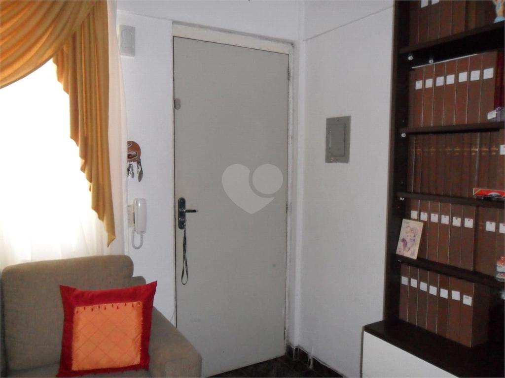 Venda Apartamento Mogi Das Cruzes Alto Ipiranga REO471702 28