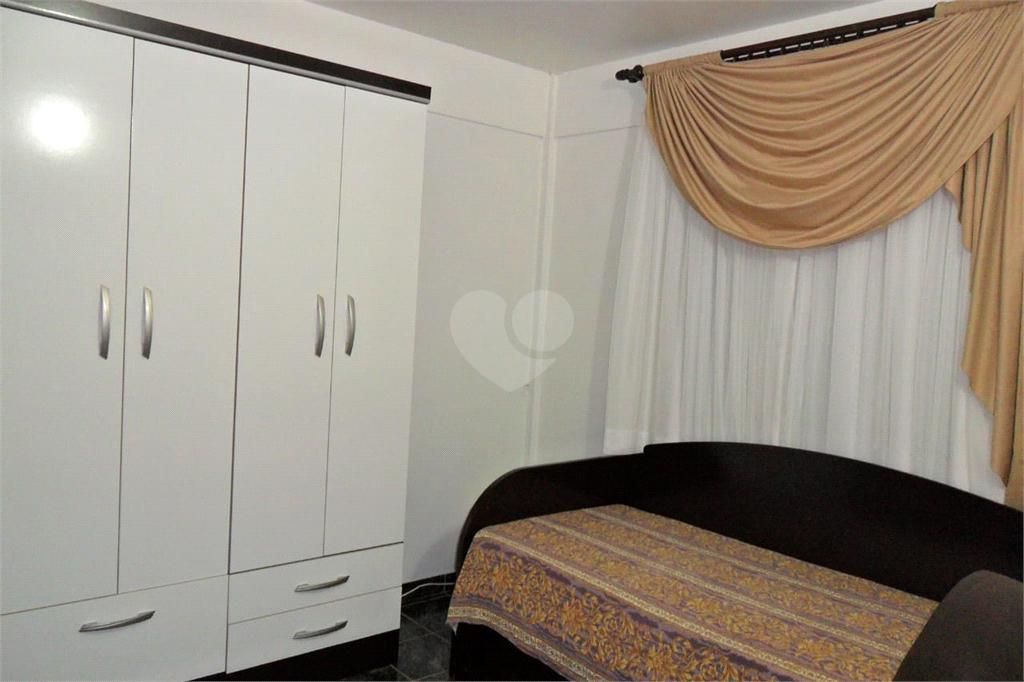 Venda Apartamento Mogi Das Cruzes Alto Ipiranga REO471702 26