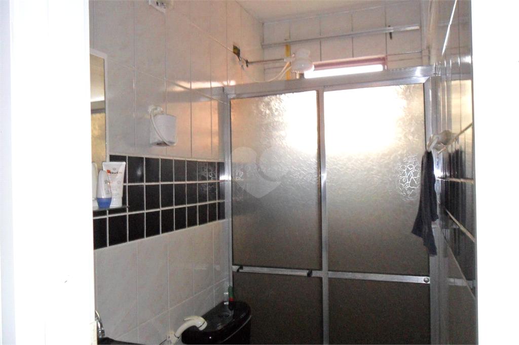 Venda Apartamento Mogi Das Cruzes Alto Ipiranga REO471702 13