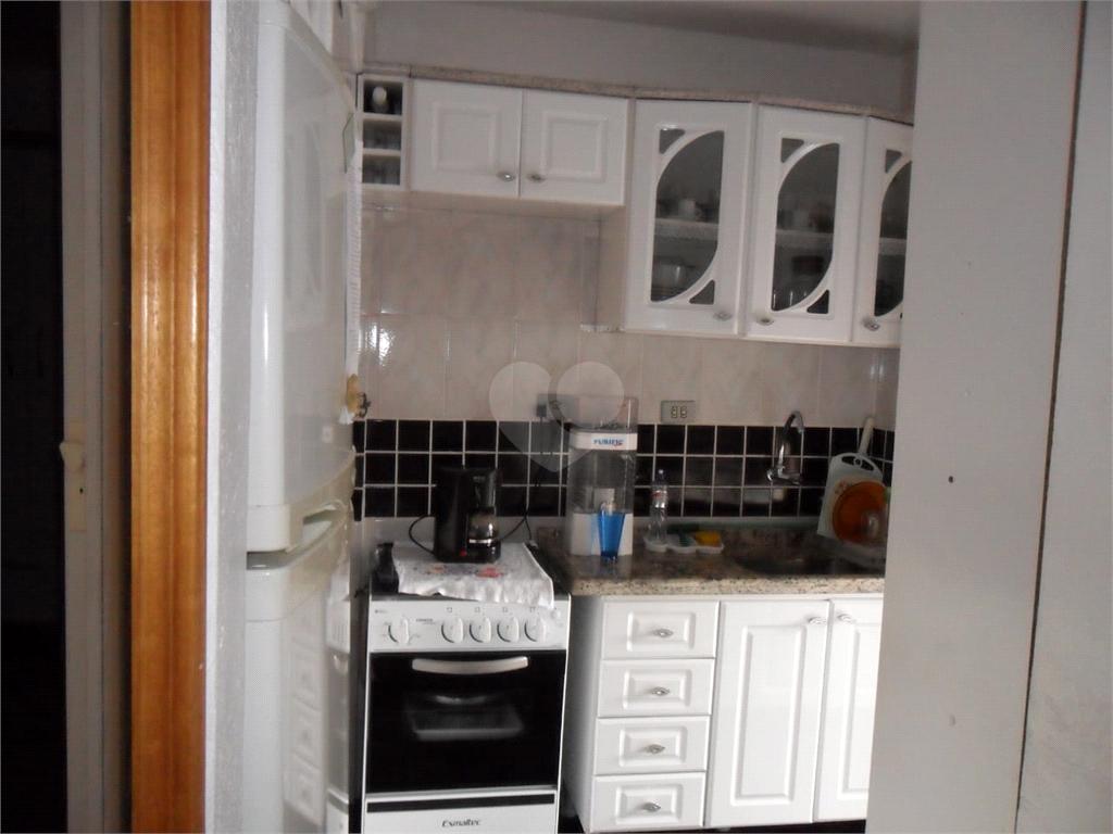 Venda Apartamento Mogi Das Cruzes Alto Ipiranga REO471702 42