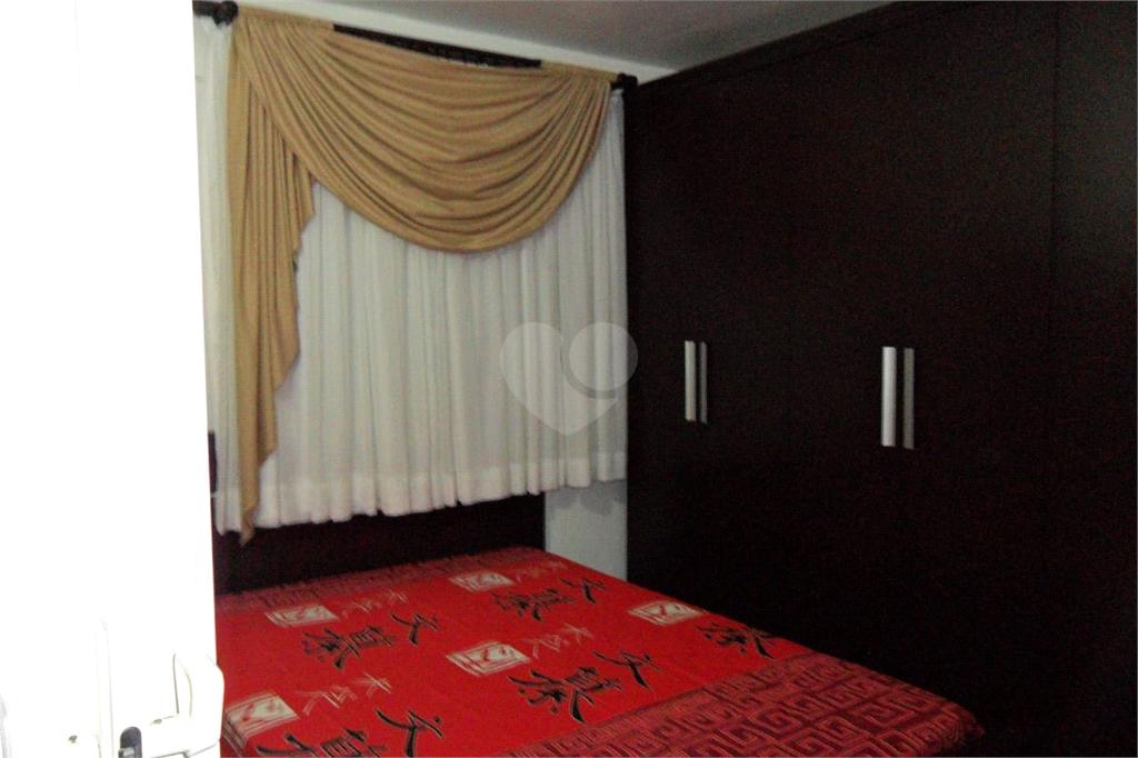 Venda Apartamento Mogi Das Cruzes Alto Ipiranga REO471702 2