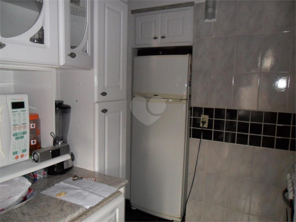 Venda Apartamento Mogi Das Cruzes Alto Ipiranga REO471702 47