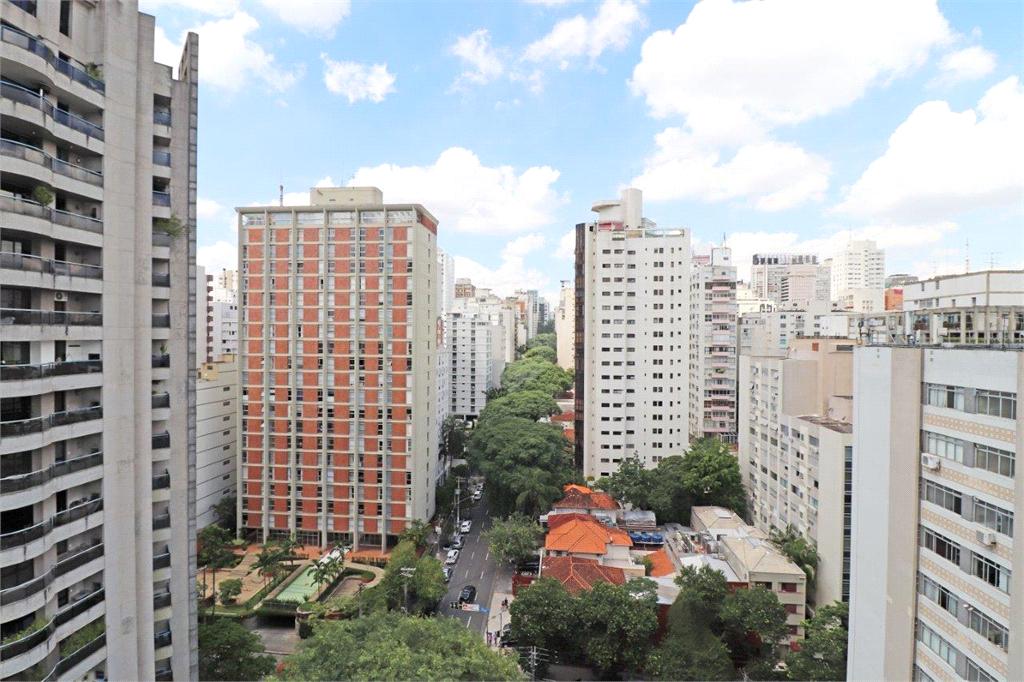 Venda Cobertura São Paulo Consolação REO471725 13