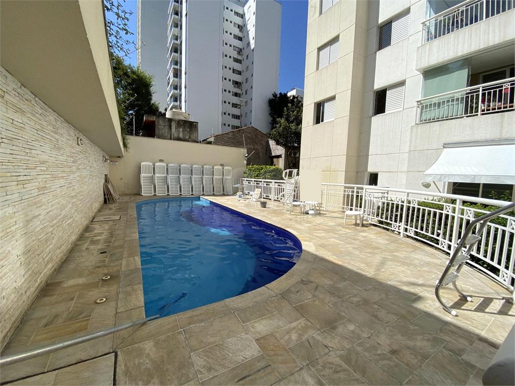 Venda Apartamento São Paulo Pinheiros REO471804 28