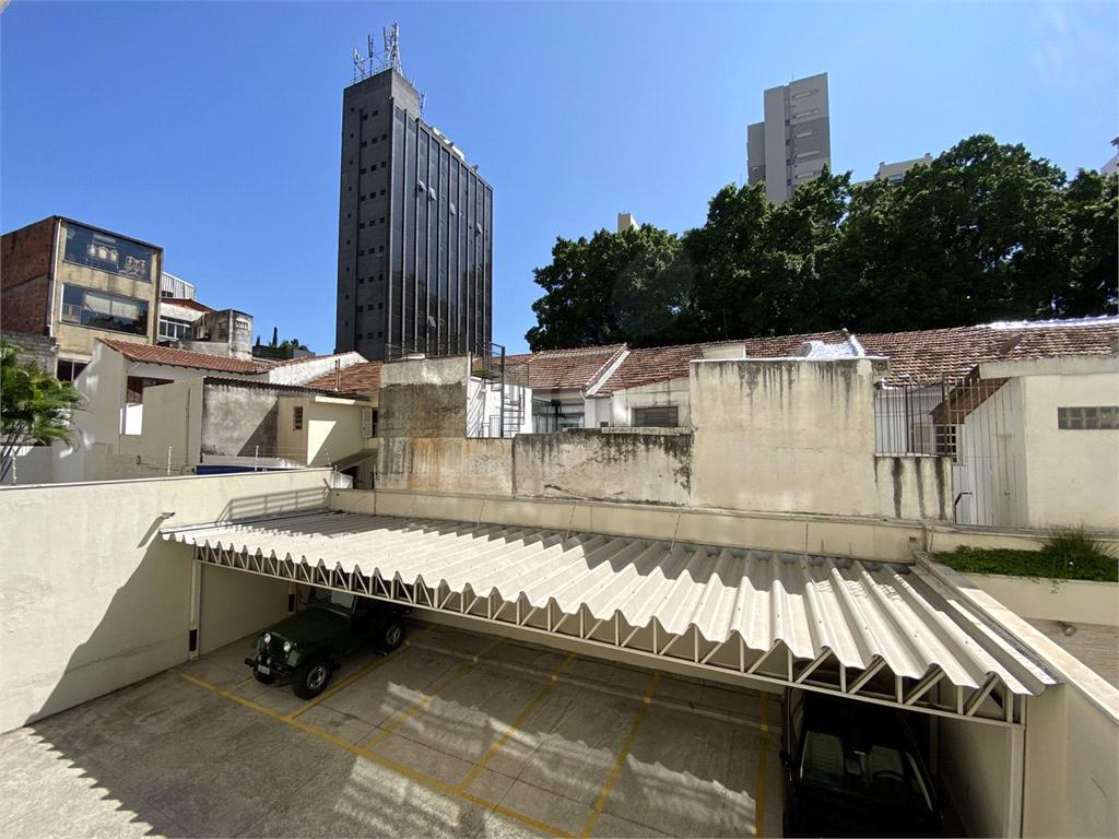 Venda Apartamento São Paulo Pinheiros REO471804 38