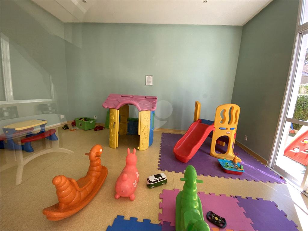 Venda Apartamento São Paulo Pinheiros REO471804 33