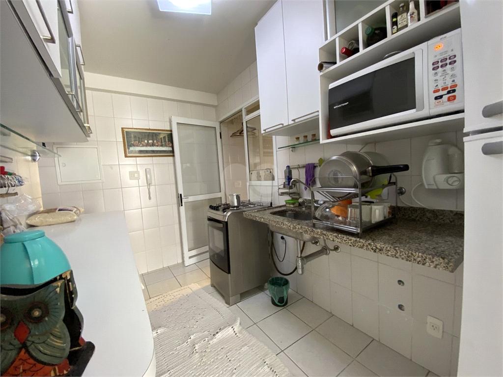 Venda Apartamento São Paulo Pinheiros REO471804 7