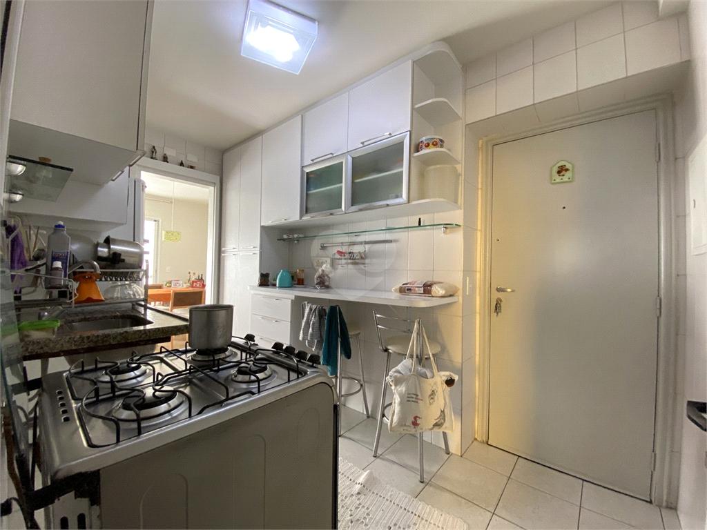 Venda Apartamento São Paulo Pinheiros REO471804 8