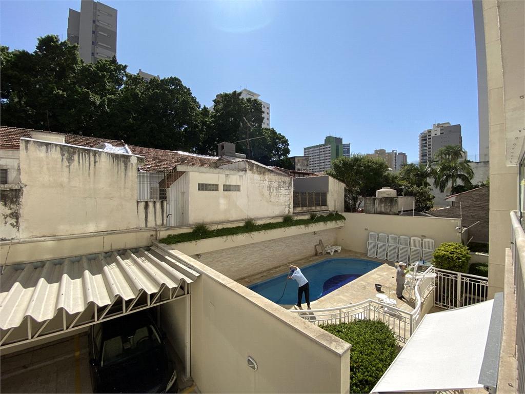 Venda Apartamento São Paulo Pinheiros REO471804 25