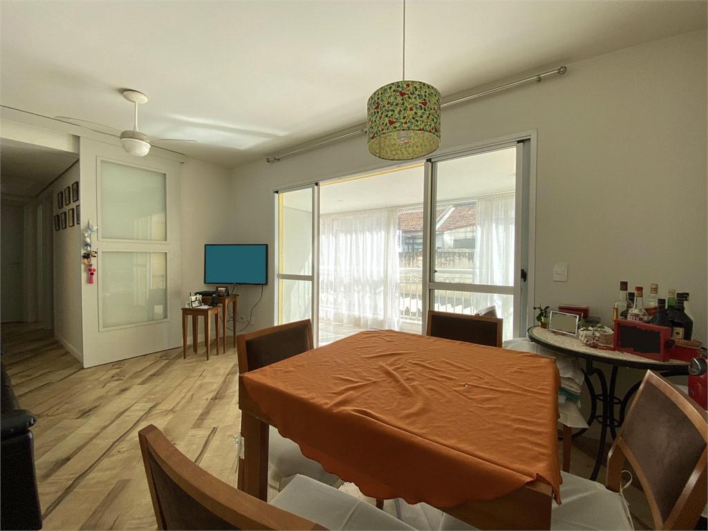Venda Apartamento São Paulo Pinheiros REO471804 3