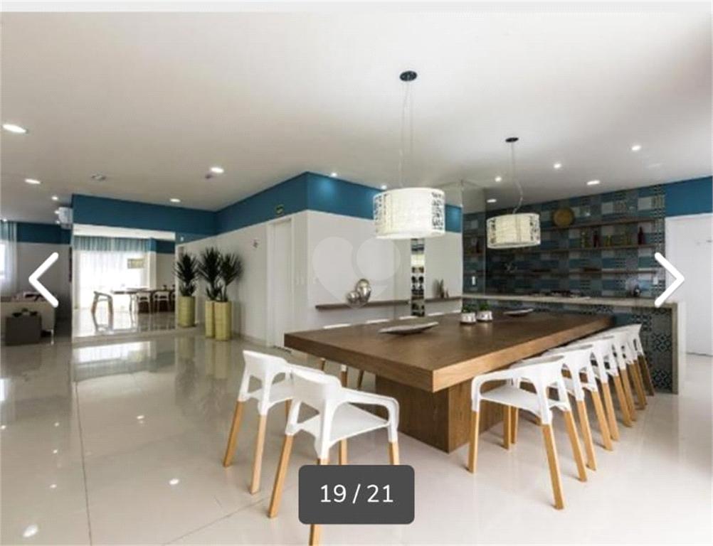 Venda Apartamento São Vicente Vila Valença REO472035 14