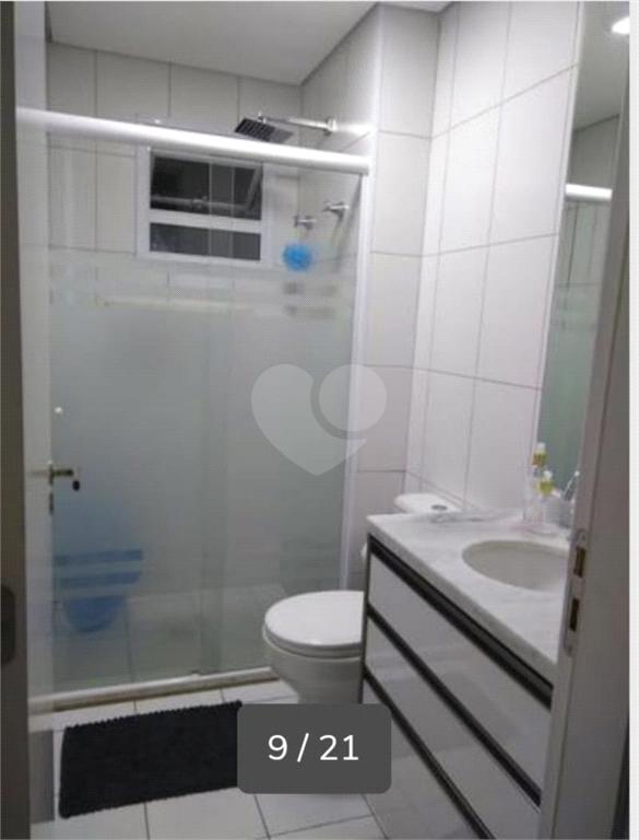 Venda Apartamento São Vicente Vila Valença REO472035 9