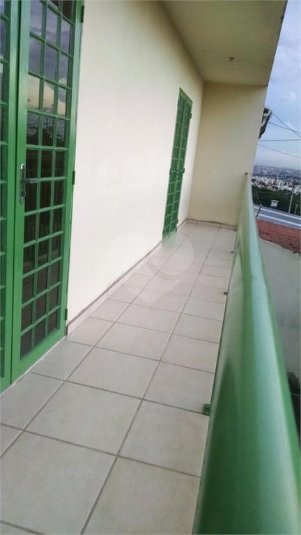 Venda Sobrado Campinas Parque Residencial Vila União REO472090 16