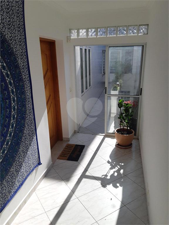 Venda Casa São Paulo Vila Mariana REO472129 26