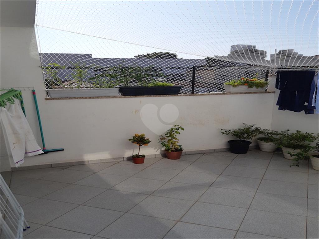 Venda Casa São Paulo Vila Mariana REO472129 11