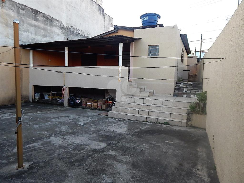 Venda Casa Mogi Das Cruzes Vila Lavínia REO472187 18