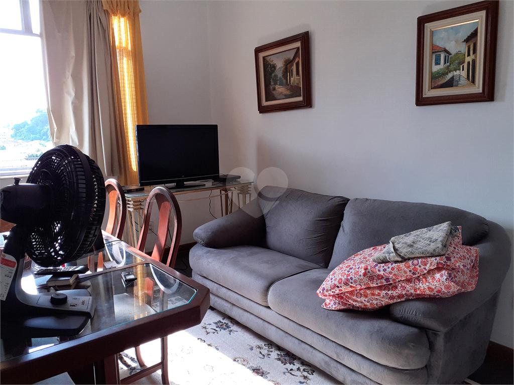 Venda Apartamento Rio De Janeiro Engenho Novo REO472234 4