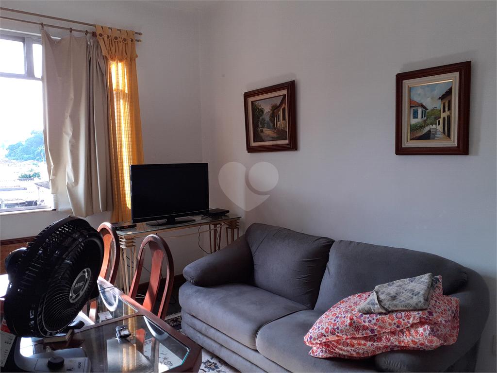Venda Apartamento Rio De Janeiro Engenho Novo REO472234 3