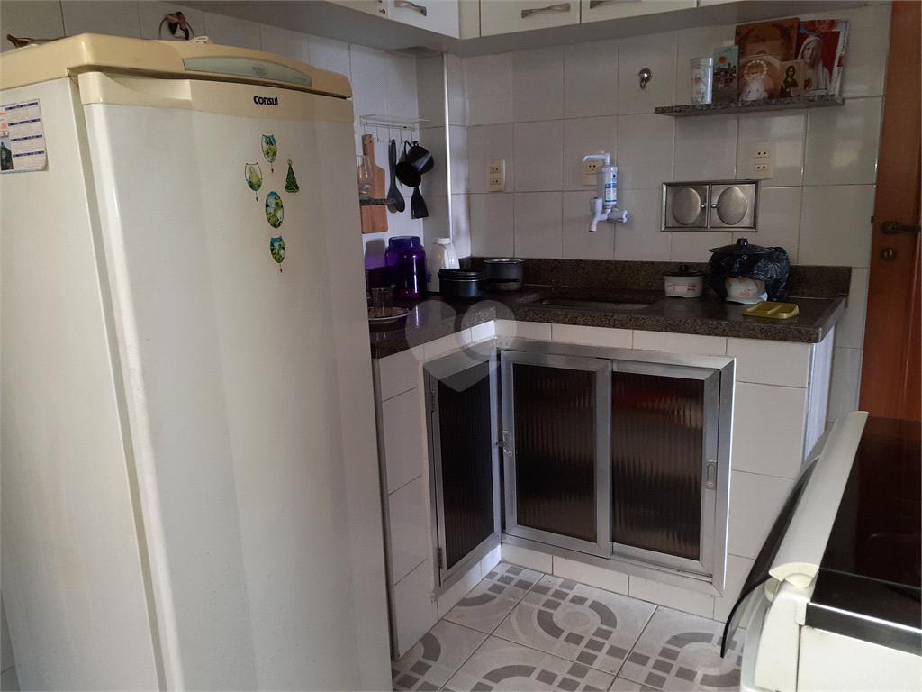 Venda Apartamento Rio De Janeiro Engenho Novo REO472234 22