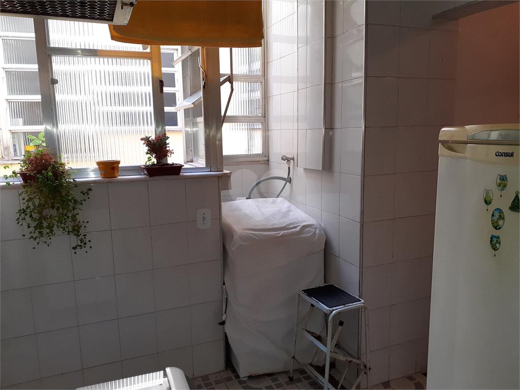 Venda Apartamento Rio De Janeiro Engenho Novo REO472234 23