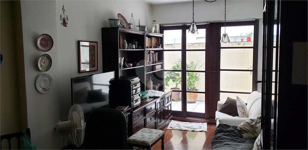Venda Apartamento São Paulo Pinheiros REO472267 1