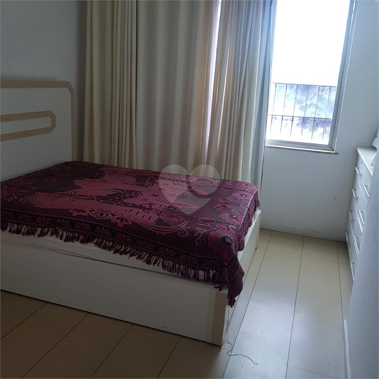 Venda Apartamento Salvador Candeal REO472340 15