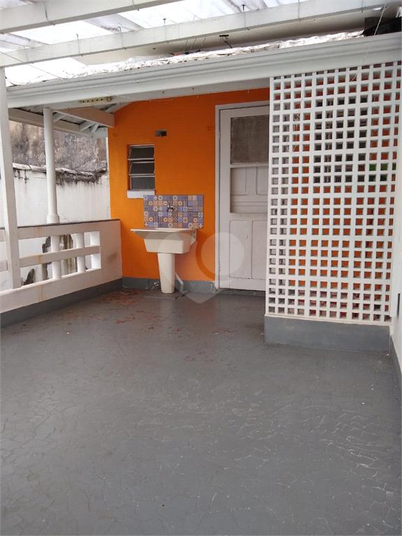Aluguel Casa São Paulo Santana REO472377 21