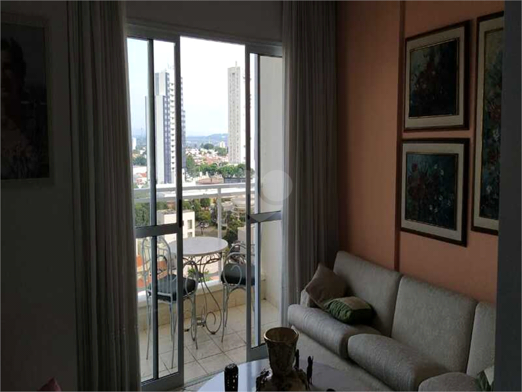Venda Apartamento Indaiatuba Cidade Nova I REO472398 45