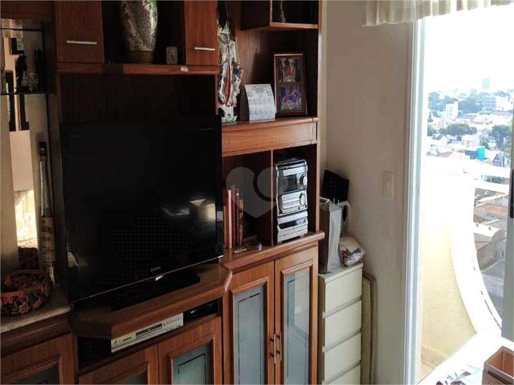 Venda Apartamento Indaiatuba Cidade Nova I REO472398 5