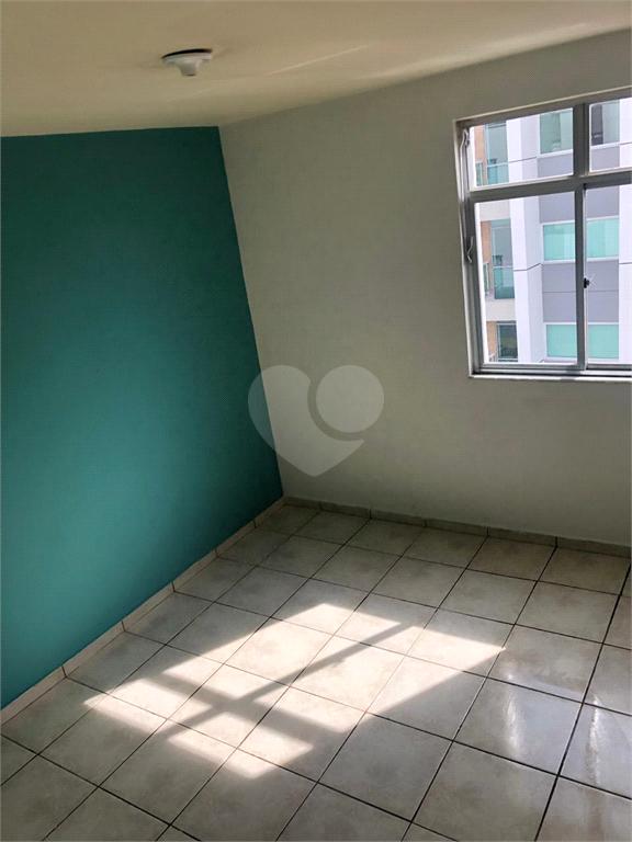 Venda Apartamento Juiz De Fora São Mateus REO472493 8