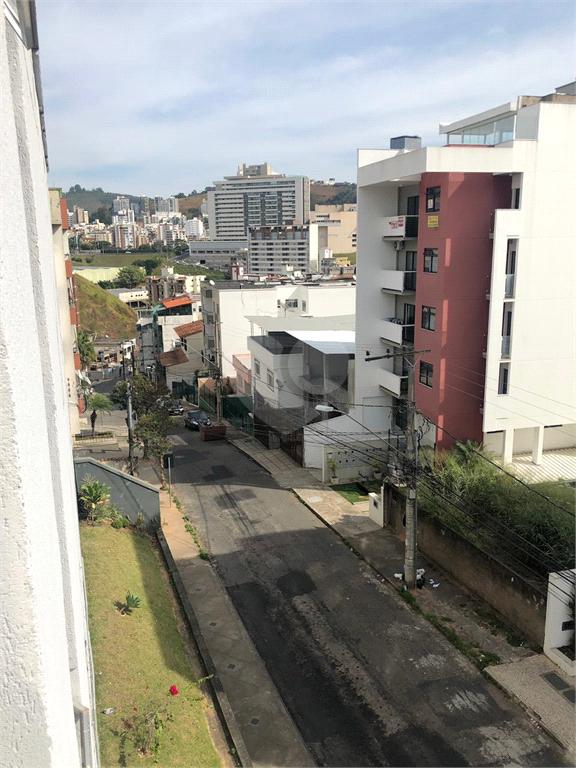 Venda Apartamento Juiz De Fora São Mateus REO472493 9
