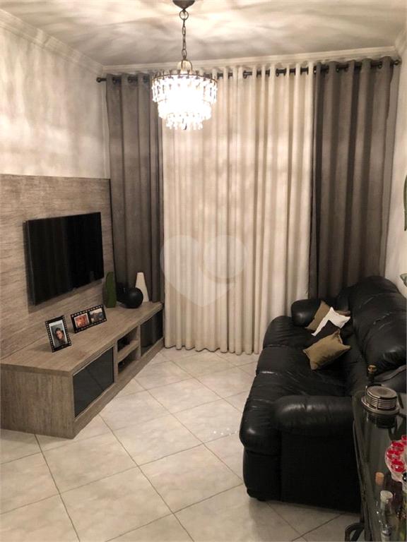 Aluguel Apartamento São Bernardo Do Campo Anchieta REO472497 9