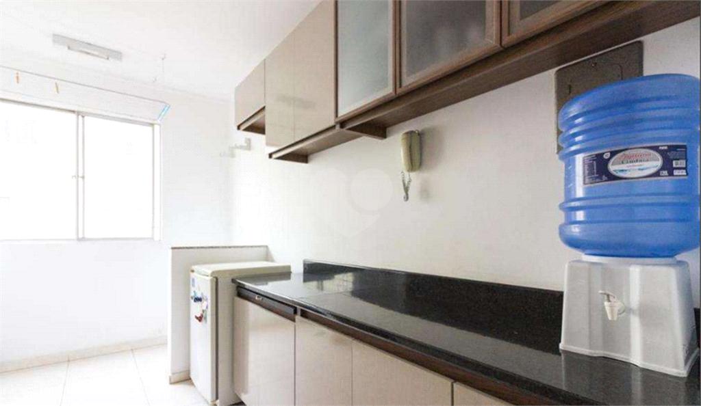 Venda Apartamento São Paulo Lauzane Paulista REO472875 12