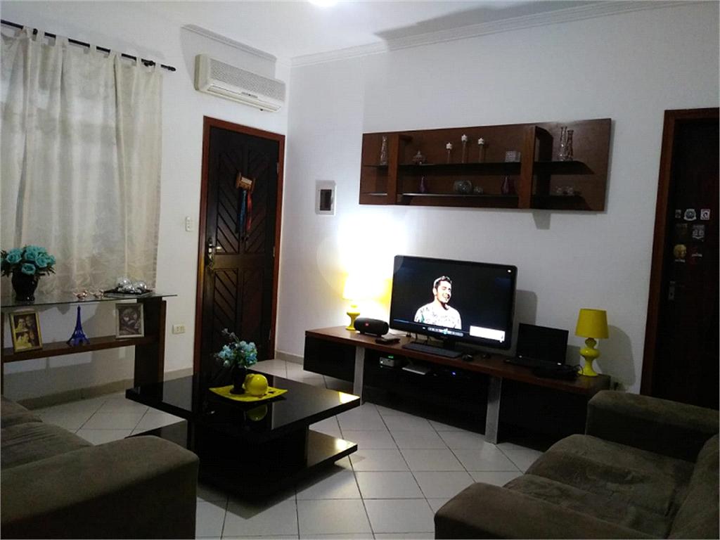 Venda Casa Praia Grande Sítio Do Campo REO472934 1