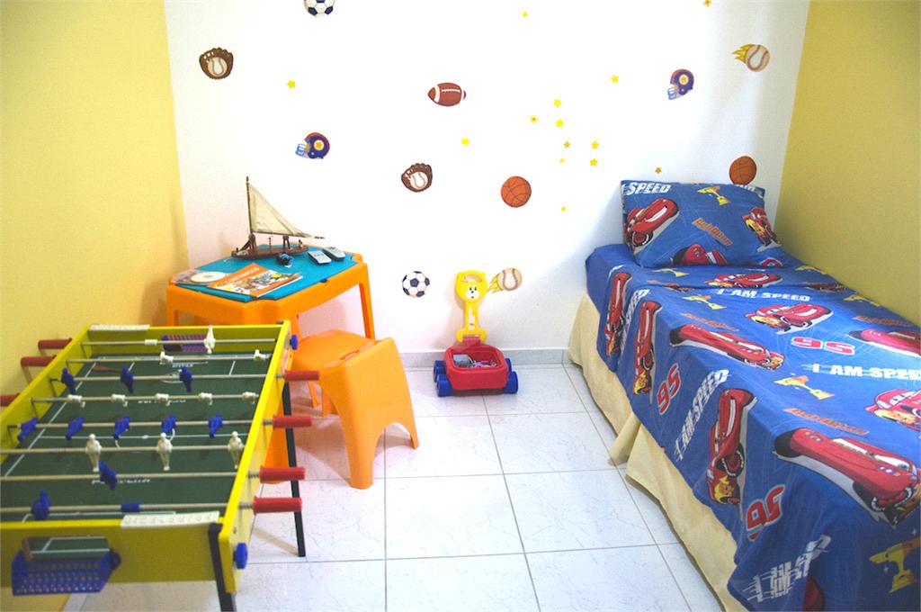 Venda Casa de vila São Vicente Parque São Vicente REO472948 14