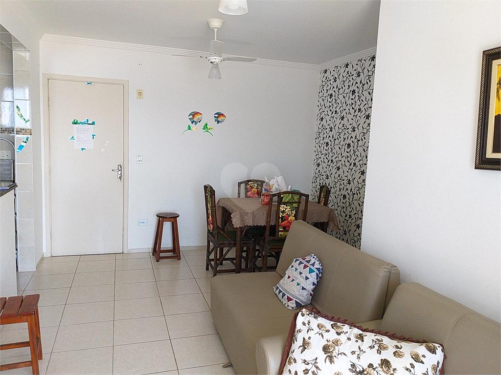Venda Apartamento Praia Grande Maracanã REO472971 4