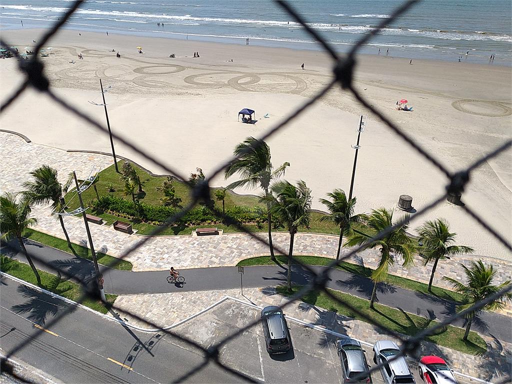 Venda Apartamento Praia Grande Maracanã REO472971 12