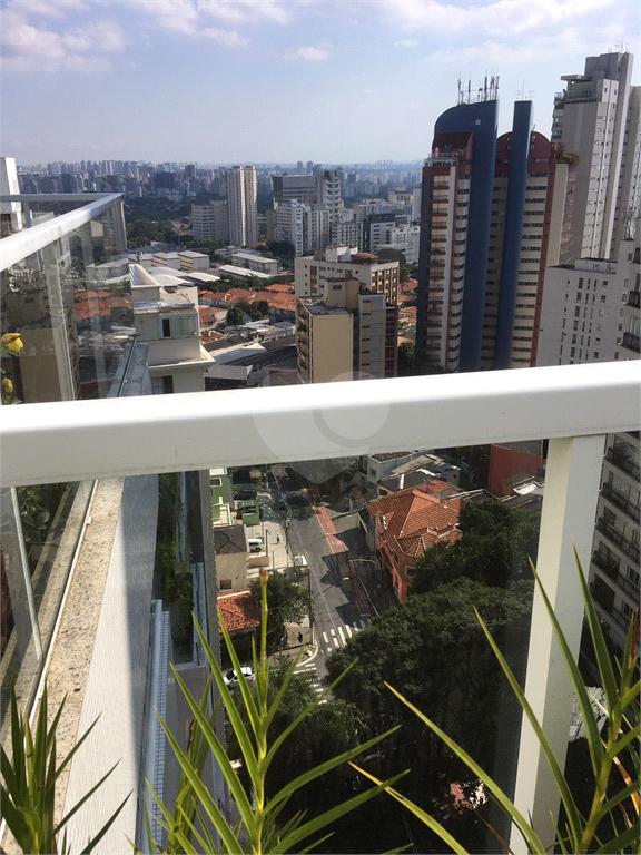 Venda Cobertura São Paulo Paraíso REO472974 14