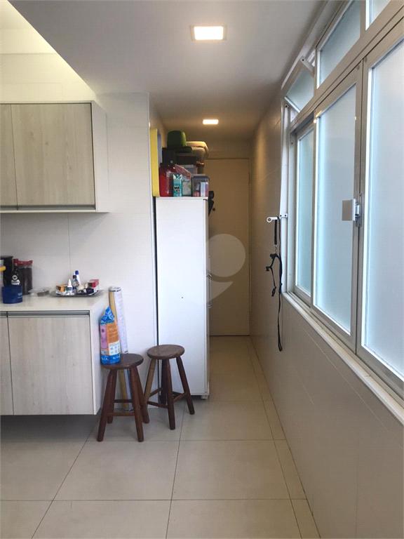 Venda Apartamento Santos Gonzaga REO473055 8