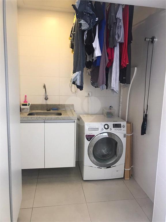 Venda Apartamento Santos Gonzaga REO473055 10