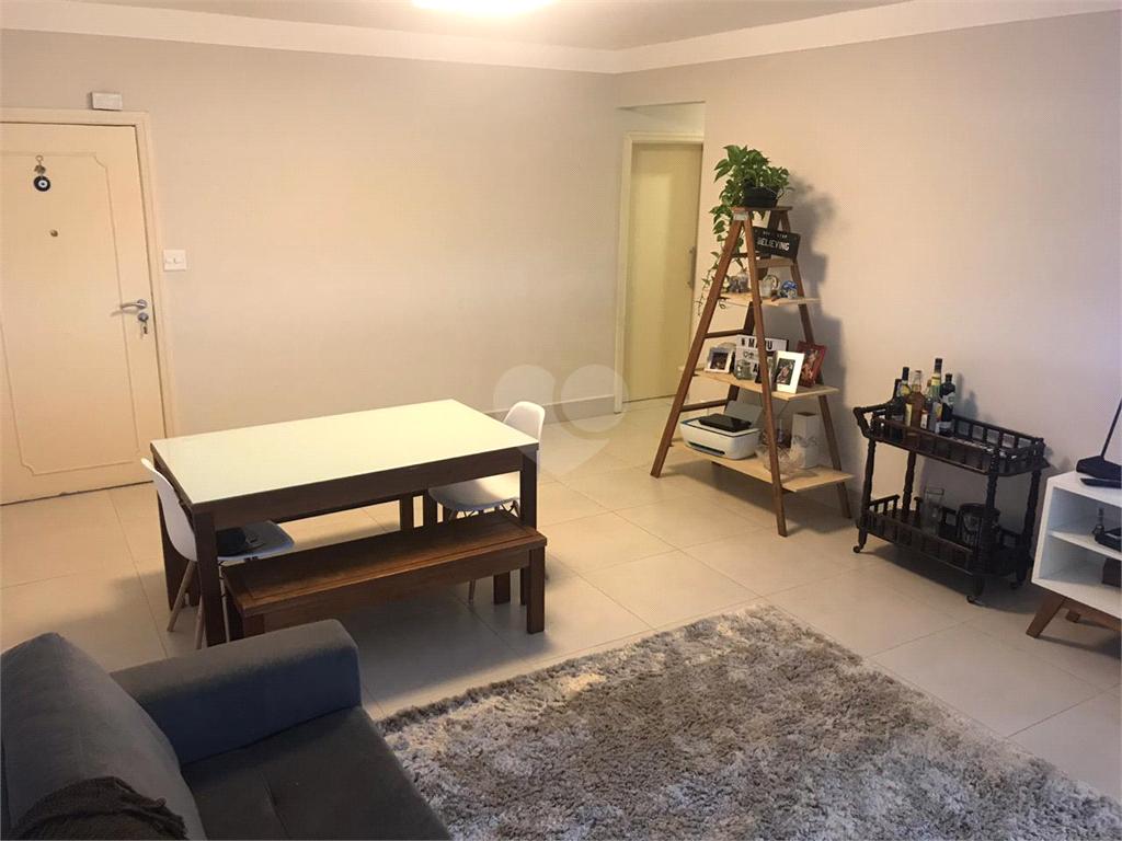 Venda Apartamento Santos Gonzaga REO473055 3