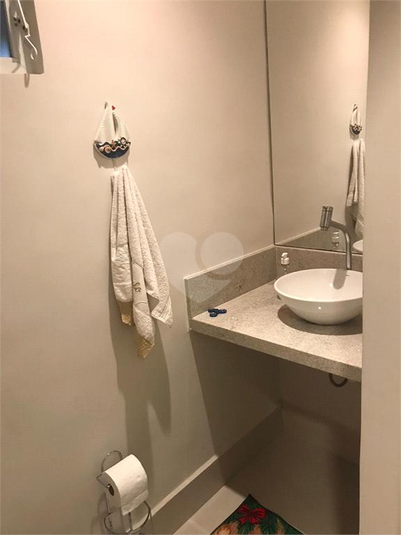 Venda Apartamento Santos Gonzaga REO473055 17