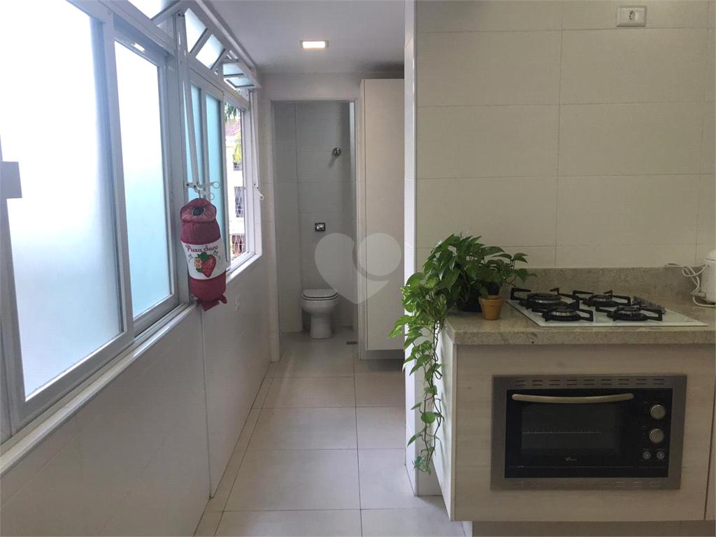 Venda Apartamento Santos Gonzaga REO473055 9