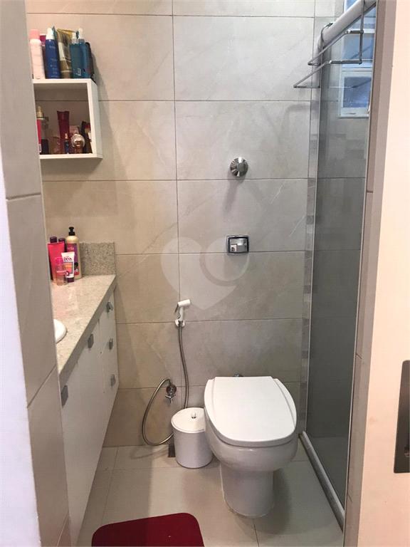 Venda Apartamento Santos Gonzaga REO473055 25