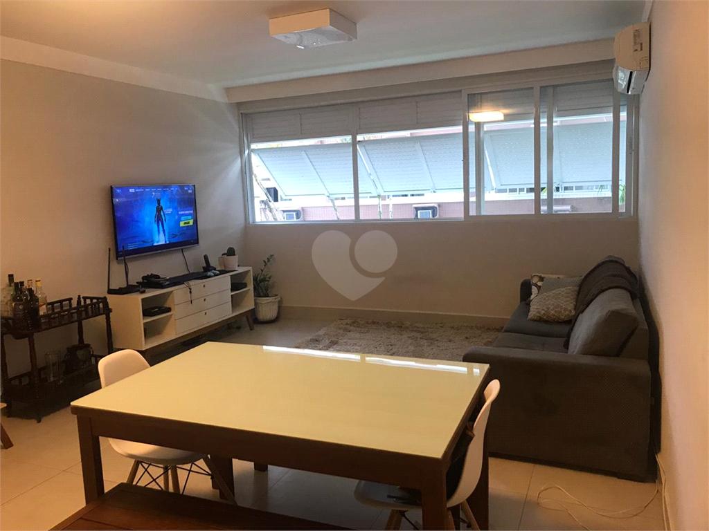 Venda Apartamento Santos Gonzaga REO473055 2