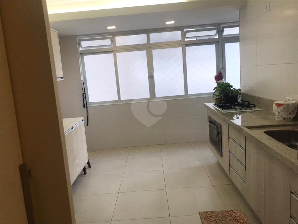 Venda Apartamento Santos Gonzaga REO473055 4