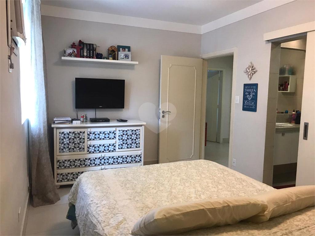 Venda Apartamento Santos Gonzaga REO473055 22