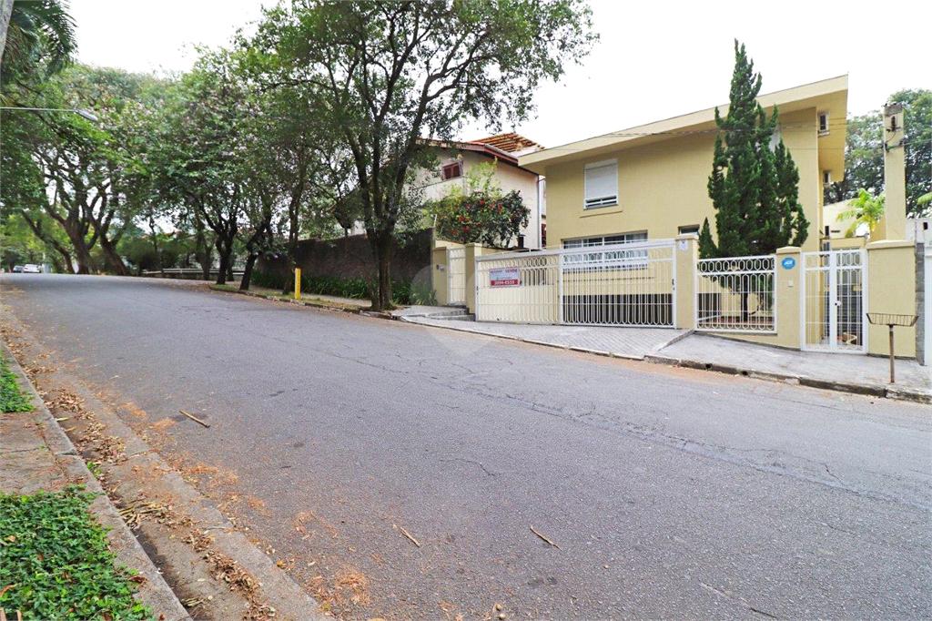 Venda Sobrado São Paulo Vila Ida REO473102 49